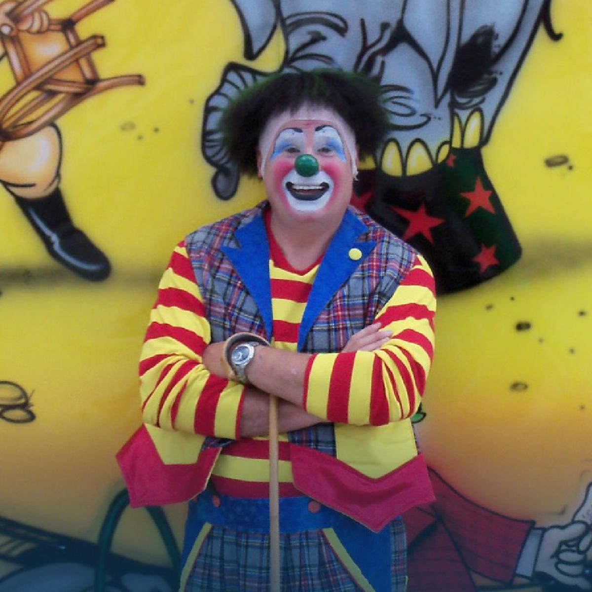 Boo-boo-the-clown